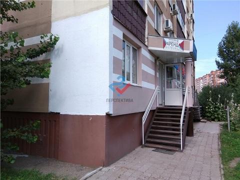 Аренда помещения по Ю.Гагарина,51 - Фото 2