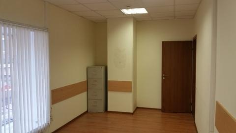 Аренда офиса 201.3 кв.м, кв.м/год - Фото 4