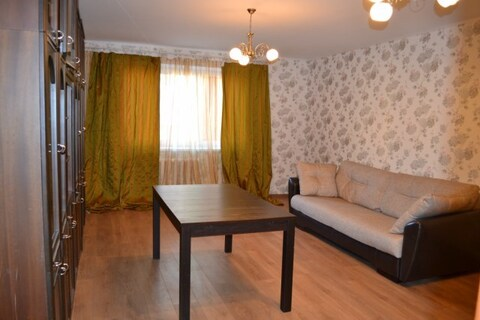 А51490: 3 квартира, Бронницы, микрорайон Марьинский, д.5 - Фото 3
