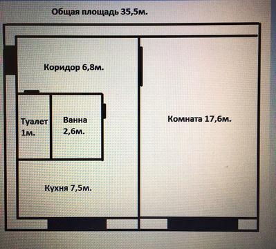 Продажа квартиры, Бугры, Всеволожский район, Зеленая ул. - Фото 3