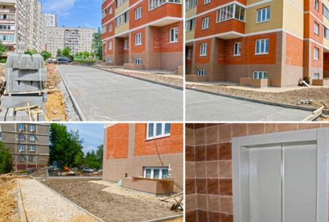 Квартира на Шаталова - Фото 3