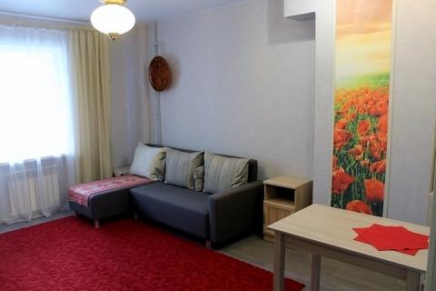 Сдается 3к. квартира в новом кирпичном доме на ул. Малая Ямская. - Фото 5