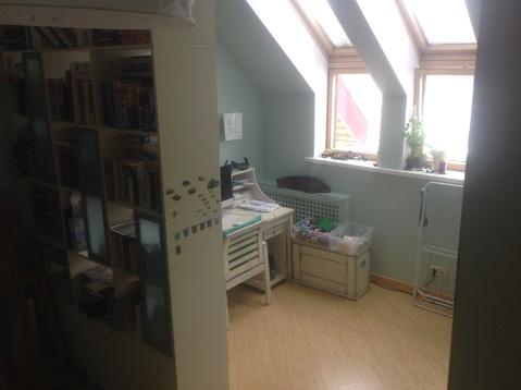 Продам четырехкомнатную квартиру в центре - Фото 3