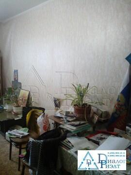 Продается четырехкомнатная квартира в пешей доступности от метро - Фото 2