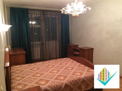 1-комнатная квартира с высокими потолками - Фото 1