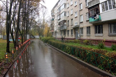 Квартира в зеленом районе с развитой инфраструктурой - Фото 4