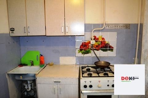 Продажа однокомнатной квартиры в городе Егорьевск 4 микрорайон - Фото 2