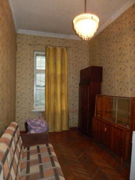 Сдам комнату 17 м2 в Адмиралтейском р-не - Фото 1