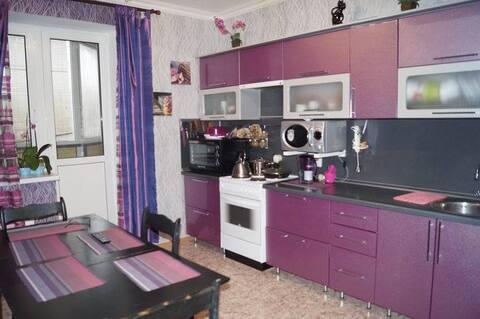 Продается 3-комнатная квартира на 5-м этаже 14-этажного монолитно- кир - Фото 1