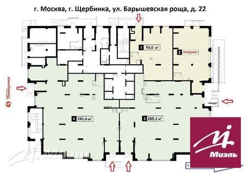 Продажа коммерческой недвижимости в г. Щербинка - Фото 2
