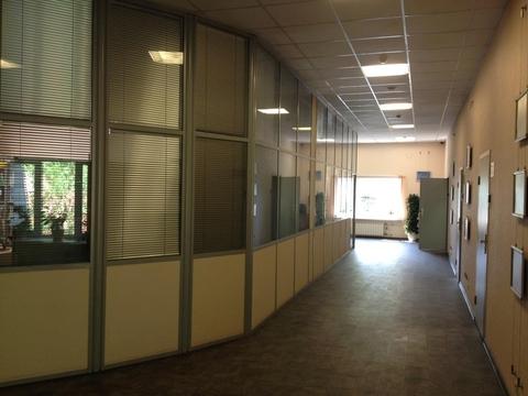 Под представительский офис, м. Авиамоторная - Фото 4