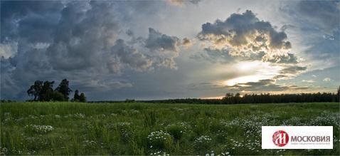 Земельный уч. 10 с. Подольск 27 км от МКАД Симферопольское шоссе - Фото 1