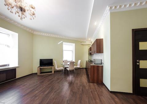 Посуточно элегантная квартира на Невском проспекте - Фото 2