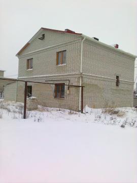 Дом в центре Саратова.240 кв.м - Фото 1