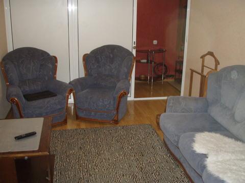 Сдается 1 комнатная квартира ул Клубная (Средний нижний поселок) - Фото 3