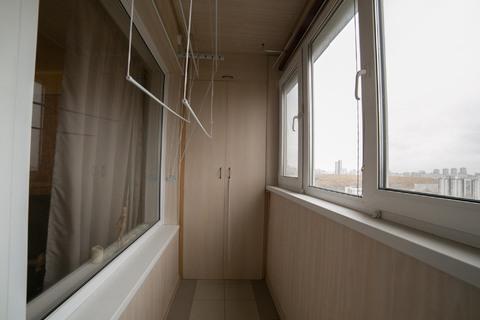 Продается 2-комнатная квартира в районе проспекта Вернадского - Фото 4