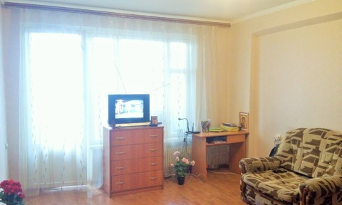 1 комнатная квартира в гор.Троицк - Фото 1