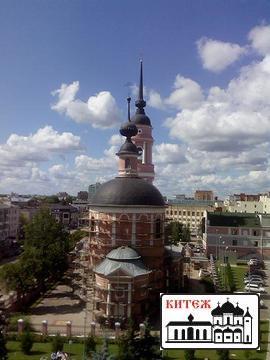 Продается трехкомнатная квартира на ул. Кирова - Фото 2