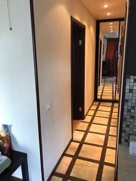 Аренда квартиры на 2-м Мосфильмовском переулке, 6 - Фото 4