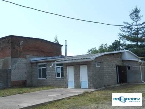 Продажа производственного помещения, Белореченск, Белореченский район, . - Фото 4