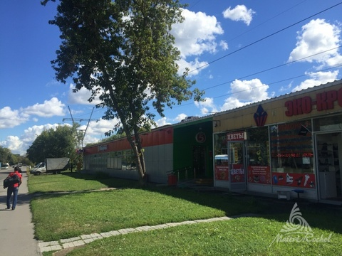 Продажа офис г. Москва, м. Водный Стадион, б-р. Кронштадтский, 30б - Фото 4