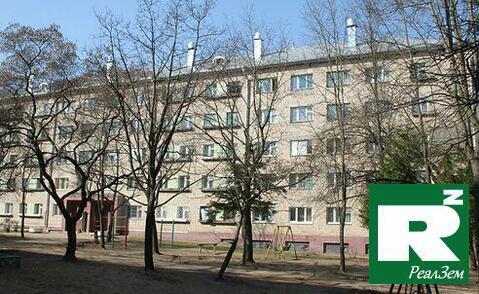 Комната 23 кв.м в общежитии в расположенная в Обнинске на Мира 17а