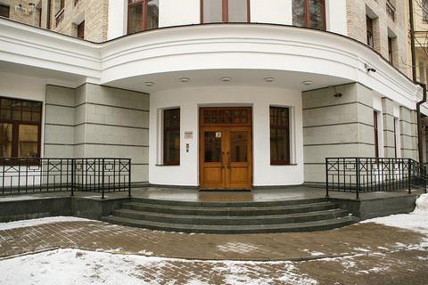 М. Полянка ул Большая Полянка, 43с3 - Фото 2