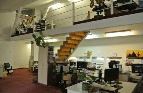 Офис 255 м2 на Поварской 20, в элитном особняке - Фото 2