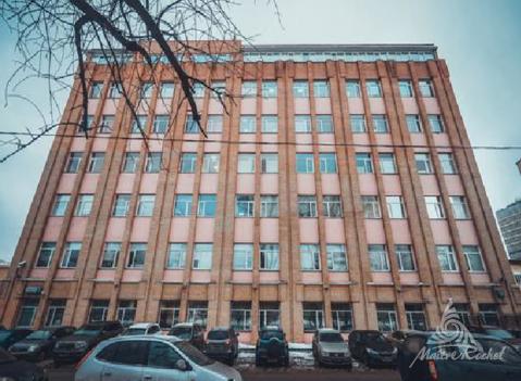 Аренда офис г. Москва, м. Семеновская, ул. Вольная, 13 - Фото 1