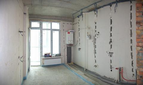 Видовая 2 комнатная квартира у моря. Севастополь - Фото 3