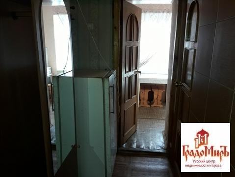 Продается квартира, Сергиев Посад г, 40м2 - Фото 5