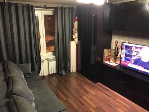 А50166: 1 комната в 3 комн. квартире, Москва, м. . - Фото 2