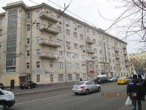 Продажа офиса м.Комсомольская (Новорязанская ул) - Фото 1