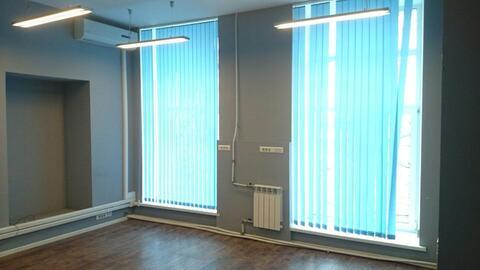 Продажа офиса 1100 кв.м. м. Проспект Мира - Фото 5