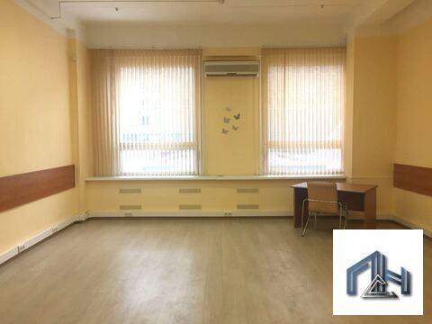 Сдается в аренду офис 44 м2 в районе Останкинской телебашни - Фото 1
