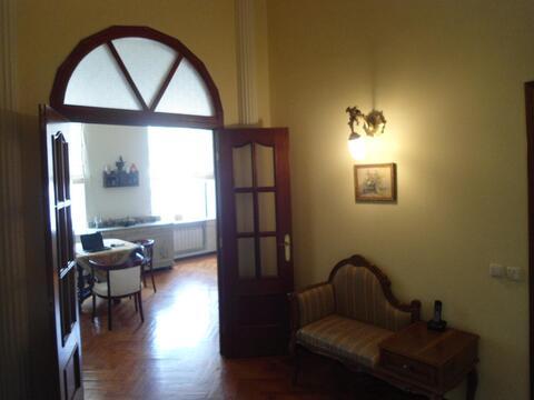 Сдается эксклюзивная 4-х комнатная квартира в центре Москвы. - Фото 2