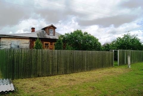 № А-1209. Продам добротный деревенский дом в отличном состоянии - Фото 1