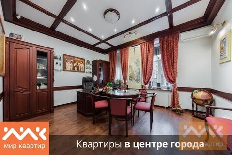 Продажа офиса, м. Площадь Восстания, 7-я Советская ул. 9 - Фото 1