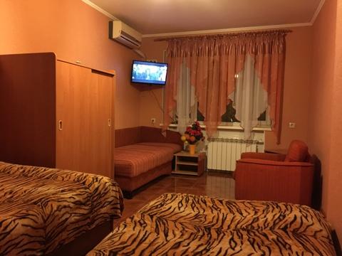 Купить однокомнатную квартиру на Набережной в Новороссийске - Фото 2