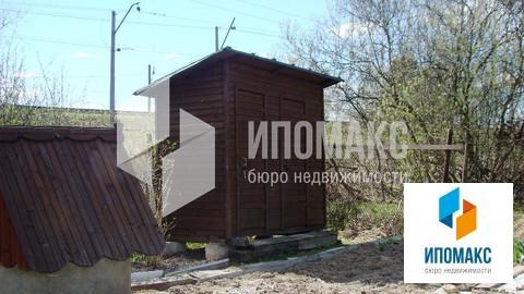 Продается участок в СНТ Нива-2 - Фото 4