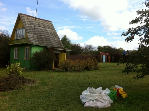 Дачный дом в Коровино - Фото 1