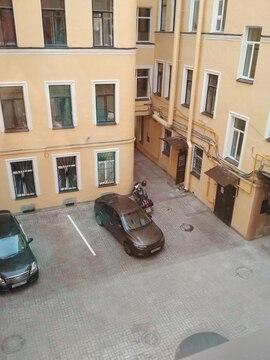 Продажа квартиры, м. Горьковская, Большая Монетная ул. - Фото 3