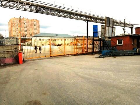 Продам имущественный комплекс 2500 кв.м. на участке 1,33га - Фото 1