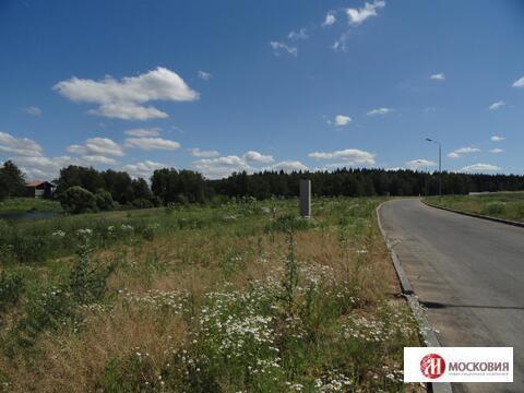 Земельный участок 17 с, ИЖС, Н. Москва, 30 км от МКАД Варшавское шоссе - Фото 2