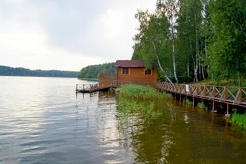 Земельный участок 5 га (500 сот.) на берегу Истринского водохранилища - Фото 2
