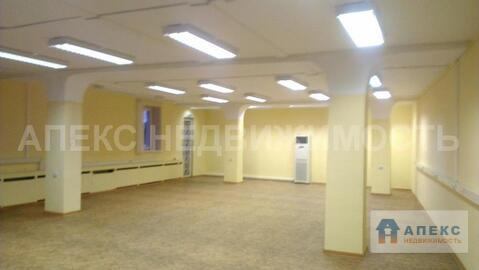 Аренда помещения 112 м2 под офис, м. Китай-город в административном . - Фото 1