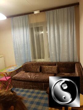 Комната в 2-ке, м. Рязанский проспект 3 мин. пешком - Фото 5