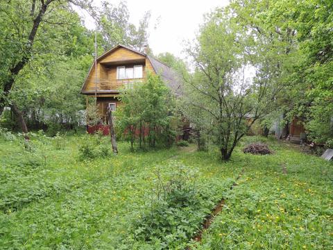 Дача для круглогодичного проживания в Ступинском районе. - Фото 4