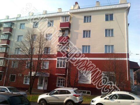 Продается 3-к Квартира ул. Радищева - Фото 1