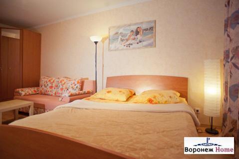Уютная однокомнатная квартира гостиница посуточно, почасовой центр - Фото 5